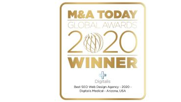 Digitalis Medical - Award 1