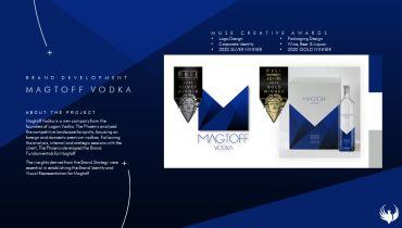 Phoenix Lifestyle Marketing Group - Award 1