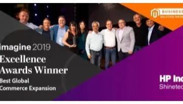 Shinetech Software Inc - Award 1