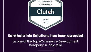 Sankhala Infotech LLP - Award 1