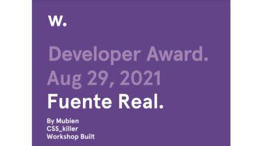 Workshop Built - Award 9