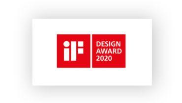 Mindsailors Industrial Design - Award 1