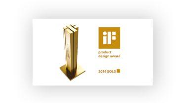 Mindsailors Industrial Design - Award 5
