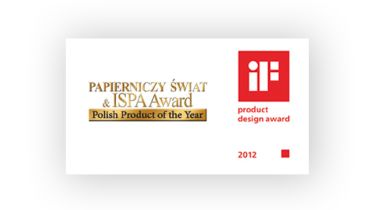 Mindsailors Industrial Design - Award 6