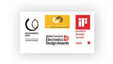Mindsailors Industrial Design - Award 9