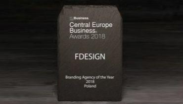FDESIGN - Award 1