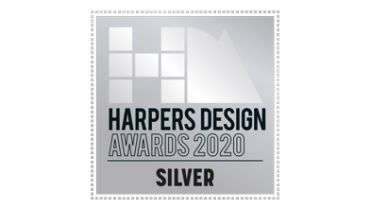 Graphic Brands - Award 2