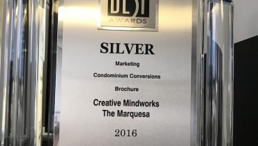 CREATIVE MINDWORKS - Award 3