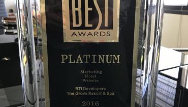 CREATIVE MINDWORKS - Award 4