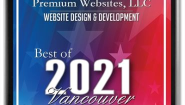 Premium Websites, LLC - Award 2