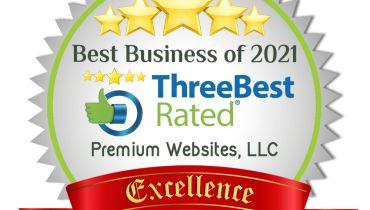 Premium Websites, LLC - Award 4