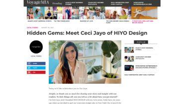HIYO DESIGN - Award 1