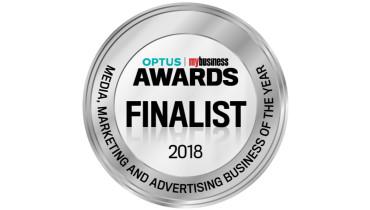 Online Marketing Gurus - Award 6
