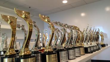 Modo Modo Agency - Award 1