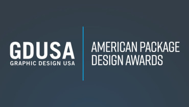 PKG Brand Design - Award 1