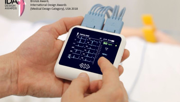 InventIndia Innovations Pvt. Ltd. - Award 3