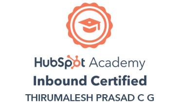Inboundsys - Award 4