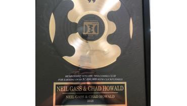 Grow Smart Marketing - Award 1