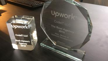 CodeIT - Award 1