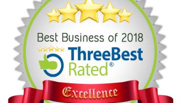 Networking Bizz Digital LLC - Award 4