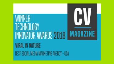 Viral In Nature Inc. - Award 1