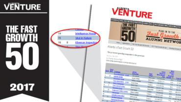 Viral In Nature Inc. - Award 17