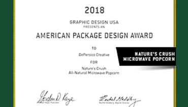 DePersico Creative - Award 5