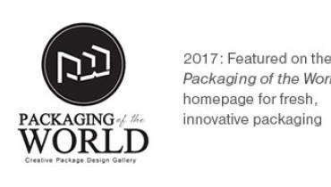 Lien Design - Award 3