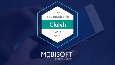 Mobisoft Infotech - Award 2