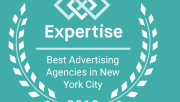 Glue Advertising - Award 1