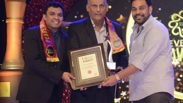 MARKS MEDIA COMMUNICATION - Award 1