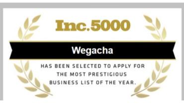Wegacha - Award 1