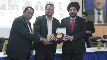 Terasol Technologies - Award 1