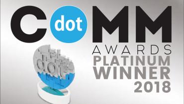 Planeteria Media - Award 3