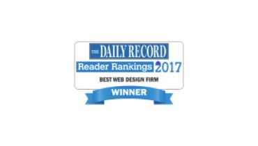 Adventure Web Interactive - Award 2