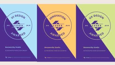Buzzworthy Studio - Award 2