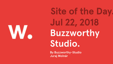 Buzzworthy Studio - Award 3