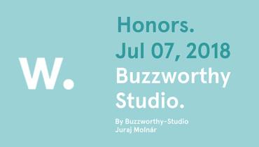 Buzzworthy Studio - Award 6