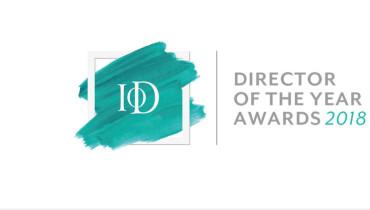 Graham Shapiro Design Ltd (GSD®) - Award 2