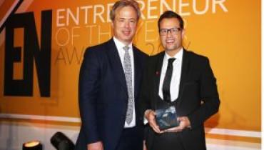 Graham Shapiro Design Ltd (GSD®) - Award 5