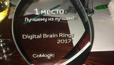 INO Group - Award 3