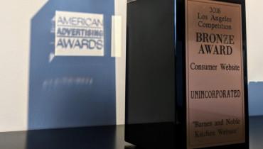 UNINCORPORATED - Award 3