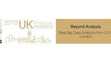 Beyond Analysis - Award 3