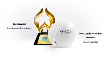 Gri Creative - Award 2