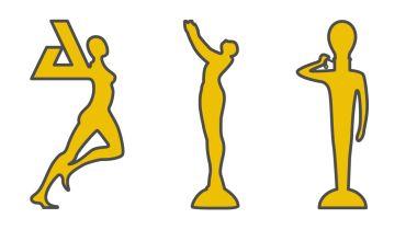Oruga Studio - Award 1
