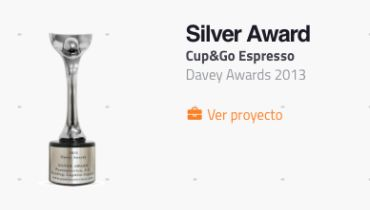 Puntoasterisco - Award 1