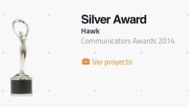 Puntoasterisco - Award 2