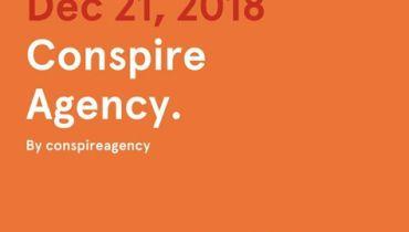 Conspire Agency - Award 1