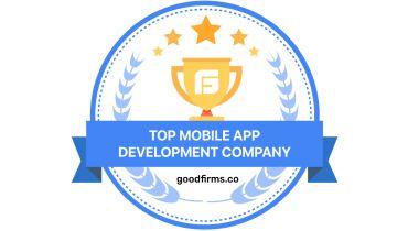Techmango Technology Services - Award 3