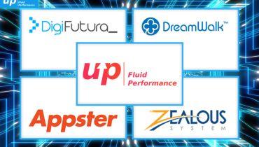 Digifutura Technologies - Award 2